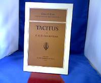 Tacitus. Greece & Rome. New Surveys in the Classics No. 4.
