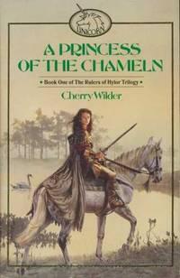 A Princess of the Chameln (Unicorn)