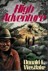 HIGH ADVENTURE   ***SIGNED COPY / LETTERED EDITION***