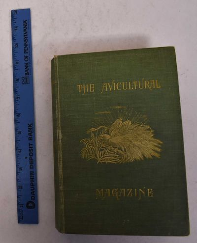 London: R.H. Porter, 1905. Hardcover. VG-. Shelf wear and rubbing to cloth. Minor foxing in spots; a...