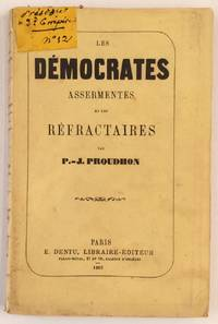image of Les démocrates assermentés et les réfractaires