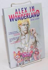image of Alex in Wonderland