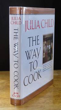 image of The Way to Cook  [Signed First Edition]