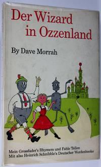 image of Der Wizard in Ozzenland