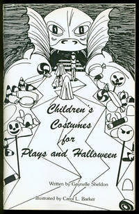 Children's Costumes for Plays and Halloween