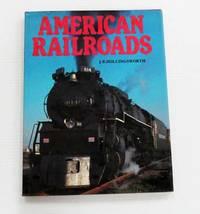 image of American Railroads