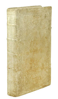 Missale Romanum Ex Decreto Sacrosancti Concilii Tridentini Restitutum PII V. Pontificis Maximi iussu editum.