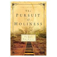 The Pursuit of Holiness (Paperback)