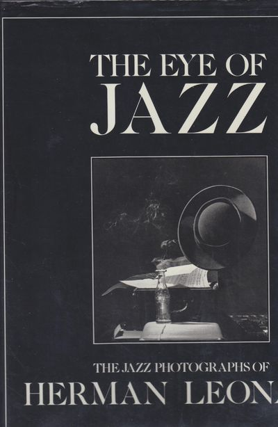 New York: Viking. (orig, 1985). Fourth Printing. Hardcover. Inscribed by the noted jazz photographer...