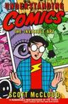 image of Understanding Comics: The Invisible Art (Turtleback School & Library Binding Edition)