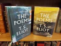 THE POEMS OF T.S. ELIOT [2 VOLUMES]
