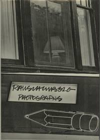 image of ROBERT RAUSCHENBERG: PHOTOGRAPHS
