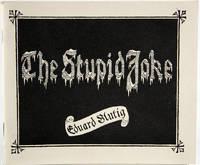 The Stupid Joke, by Eduard Blutig