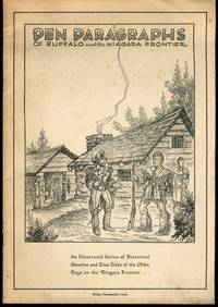 Pen Paragraphs of Buffalo and the Niagara Frontier