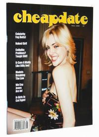 Cheap Date Magazine No. 5, Fall 2002