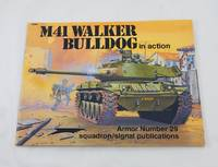M41 Walker Bulldog in Action - Armor No. 29