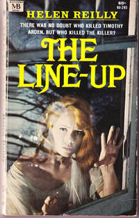 The Line-Up by Reilly, Helen - 1967