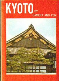 image of Kyoto By Camera And Pen