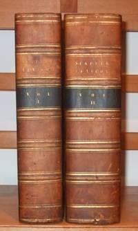Lexicon Graeco - Latinum, e probatis auctoribus locupletatum, cum indicibus, et Graeco, & Latino, auctis, & correctis. Additum auctarium dialectorum, in tabulas compendiose redactarum.  [ Complete in 2 Volumes ]