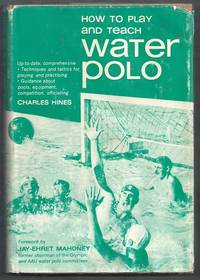 How to Play and Teach Water Polo