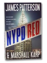 NYPD Red by  James Patterson - First Edition - 2012 - from Yesterday's Muse, ABAA, ILAB, IOBA (SKU: 2272694)