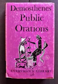 Demosthenes Public Orations