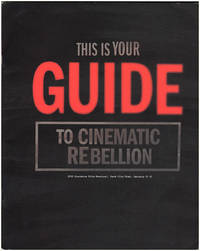 Sundance Film Festival: This is Your Guide to Cinematic Rebellion (January 21-31, 2010)