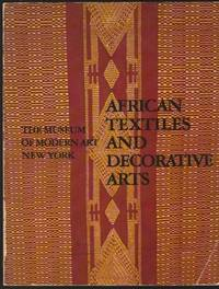 image of African Textiles and Decorative Arts