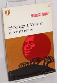 image of Song: I want a witness
