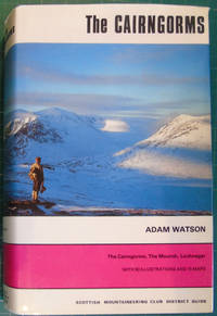 The Cairngorms : The Cairngorms, the Mounth, Lochnagar by  Adam Watson - Hardcover - 5th Edition  - 1986 - from Hanselled Books (SKU: 073408)