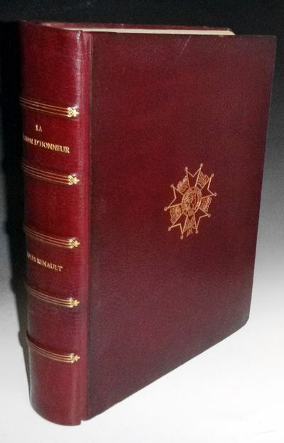 Paris, Nd(ca.1932): Les Editions D'art Le Document. Limited Edition. Thick Quarto. Limited to 1050 c...
