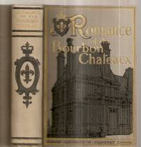 image of ROMANCE OF THE BOURBON CHATEAUX