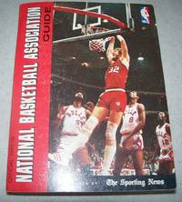 National Basketball Association (NBA) Official Guide for 1977-78