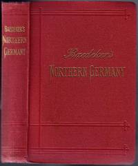 image of Northern Germany as far as the Bavarian and Austrian Frontiers; [with] Southern Germany (Wurtemberg and Bavaria); Handbook for Travellers