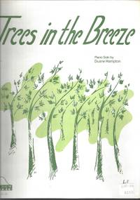 Trees In The Breeze Piano Solo