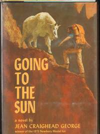 image of GOING TO THE SUN.