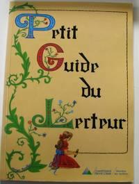 image of Petit guide du lecteur