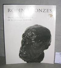 Rodin Bronzes from the Collection of B. Gerald Cantor