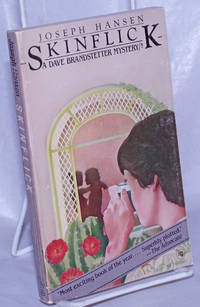 image of Skinflick; a Dave Brandstetter mystery/5