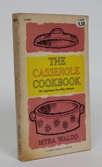image of The Casserole Cookbook