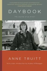 Daybook: The Journal of an Artist by Truitt, Anne