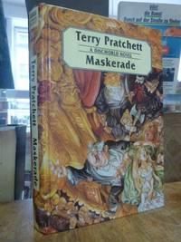 image of Maskerade - A Discworld Novel,