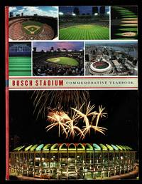Busch Stadium Commemorative Yearbook: 2005