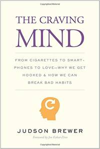 The Craving Mind: From Cigarettes to Smartphones to Love - Why We Get Hooked and How We Can Break...