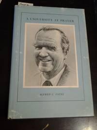 A University at Prayer