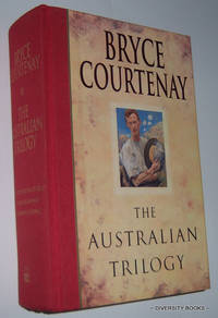 THE AUSTRALIAN TRILOGY (Bound as One)
