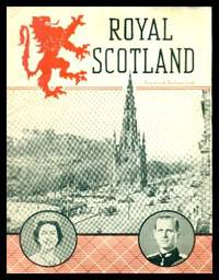 image of THE PEOPLE'S FRIEND - Royal Scotland