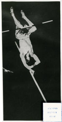 Three photos from Olympia [Schonheit im Olympischen Kampf] (Three original photographs from the 1938 documentary)