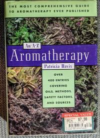 image of A Z Aromatherapy