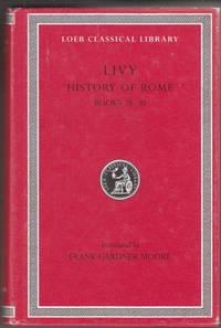 History of Rome, Volume VIII: Bks. 28-30